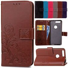 For Google Pixel 4 XL 3A XL 3 XL 2 XL Pattern Leather Magnetic Wallet Case Cover