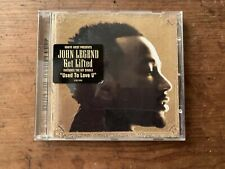John Legend Get Lifted UK CD Kanye West