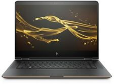 HP Spectre x360, 15-bl001na Convertible Ordinateur Portable, 16 Go RAM, i7, 1 To SSD, RPP £ 1799