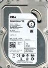 """Dell 2T51W Hot-SWAP Hard Drive 1TB 7.2K 6Gb/s 3.5"""" (LFF) SATA Caddy-0D981"""