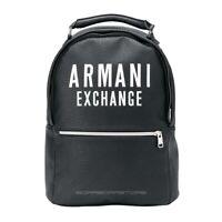 Zaino uomo Armani Exchange 952177 9a024 nuova collezione