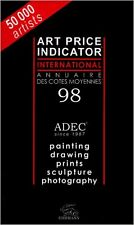 ADEC - Art Price Indicator 1998 - 1998 - Broché