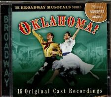 The Broadway Musicals Series / Oklahoma! - New & Sealed