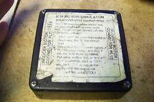HVAC Parts! ICM Motor Simulator KGASD0101FMS