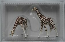 Preiser 20385 Giraffes (2) 00/H0 Model Rail Animals