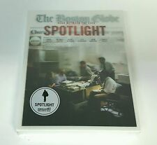 SPOTLIGHT Blu-ray STEELBOOK [KIMCHIDVD] LENTICULAR  NEW [#10/1100] REGION FREE