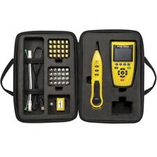 Klein Tool Vdv Commander Test & Tone Kit Voice/Data/Video Cable Tester