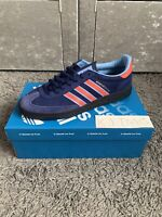 🚨 Adidas Originals Manchester 89 SPZL UK 9 US 9.5 IN HAND