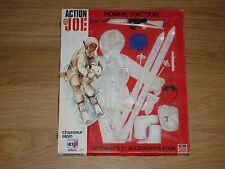 ACTION JOE MAN TEAM TRES RARE TENUE NEUVE CHASSEUR ALPIN VERSION 1976 REF 2985