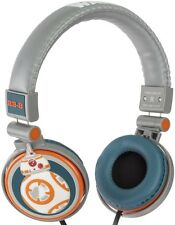 Disney Star Wars BB-8 On-Ear Headphones for Kids