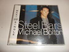 CD  Michael Bolton  – Steel Bars