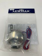 NEW Lewmar Deck Foot Switch Assembly Up 68000889 Stainless Steel Free Shipping!