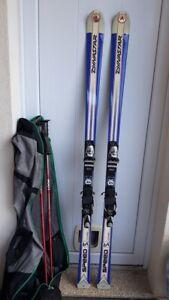 Ski Dynastar Speed 64 course