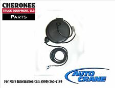 Auto Crane 404205000, Cord Reel Assembly