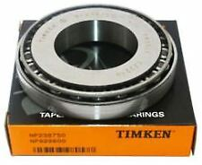 2 x M32 & M20 gearbox Front/Lower Mainshaft Bearings Timken NP238750 / NP9298001