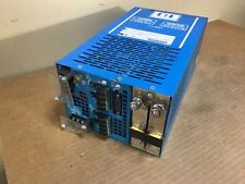 LH Research Mighty-Mite DC Power Supply MMA73-133/115-230 1000 Watts
