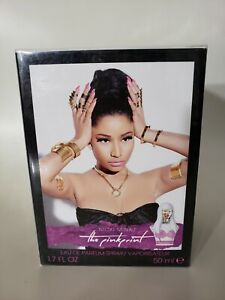 NICKI MINAJ - THE PINKPRINT - PERFUME SPRAY - 1.7oz / 50ml - MADE IN USA - NEW