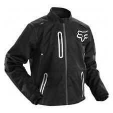 Fox Legion Enduro Motocross MX MTB Downhill Bike AWG Jacket - Black Size XXL