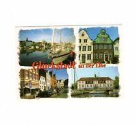 AK Ansichtskarte Glückstadt an der Elbe