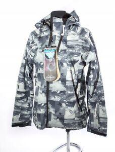 Campus Elof Ski Snowboard Coat Jacket Hood Winter Sport Mens L, XL, XXL BNWT