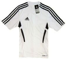 ADIDAS Tiro11 Fußballshirt Trainingsshirt Fitnessshirt Laufshirt (S-XL) *NEU*
