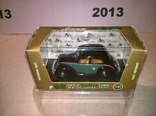 FIAT 508C Berlina 1100 Hp 32-1937/1939-Versione Taxi Milano-BRUMM R62 -1/43-USAT