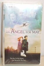 New An Angel For May VHS Tape Movie Tom Wilkinson, Geraldine James