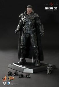 HOT TOYS MMS216 MAN OF STEEL GENERAL ZOD - SUPERMAN - 1/6 SCALE FIGURE LIMITED