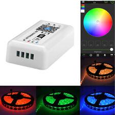 Mini Wifi RGB LED Strip Controller Control for LED Streifen Beleuchtung