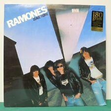 RAMONES 'Leave Home' 180g Vinyl LP NEW/SEALED