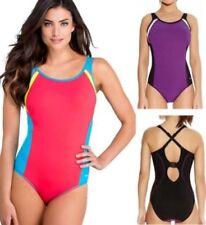Abbigliamento viola marca Freya per il mare e la piscina da donna