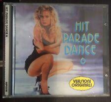 Hit-Parade Dance 6 CD Universo Film – HP006 DJ Mix – Provenzano Bolognesi
