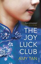 Amy Tan - The Joy Luck Club (Paperback) 9780749399573