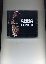 ABBA - 18 HITS - NEW CD!!