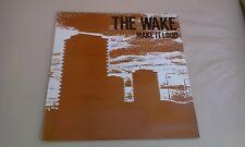 LP THE WAKE MAKE IT LOUD INDIE ROCK SARAH RECORDS SARAH 602 VINYL