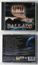 MTM BALLADS VOL. 2 - Metropolis, Bad Habit, Jaded Heart, Axe,... spv CD OVP/NEU
