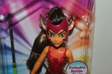She-ra and the princess of power, Catra doll. HTF