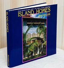Ocean Indian Seychelles Islands Beaches Book Mahe Creole Praslin