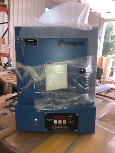 Paragon SC3 w/bead door Kiln   glassblowing fusing slumping PMC clay NEW IN BOX