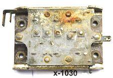 Benelli 504 Sport-lima regulador lima regulador rectificadores
