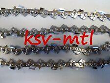 """3 Sägekette für STIHL 37cm / 1,6 / 325"""" / 62 Treibglieder"""