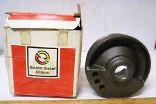 Detroit Diesel Allison - Groove Pulley in Original Box (NOS) - P/N: 5133305