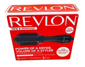 REVLON Collection Salon One Step Hair Dryer and Volumizer