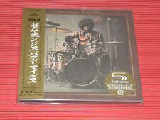 2018 REMASTER BUDDY MILES Them Changes JAPAN MINI LP SHM CD