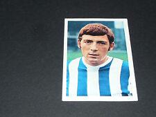 129 J. LAWSON HUDDERSFIELD TOWN TERRIERS FKS PANINI FOOTBALL ENGLAND 1970-1971
