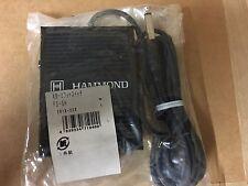 Hammond FS 9  Leslie Foot Switch //ARMENS//