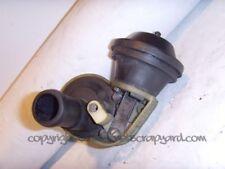 VW Passat B5.5 superb 2001-05 Heater Control Valve 4A0819809