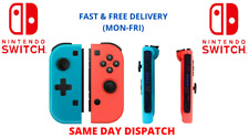 New Wireless Controller For Nintendo Switch Joy-Con Gamepad NS Console Joypad UK