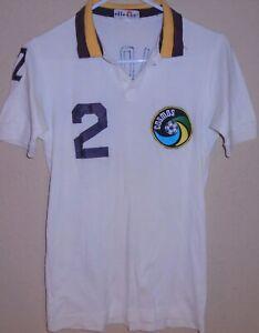 1980s game match worn New York Cosmos Andranik Eskandarian soccer jersey