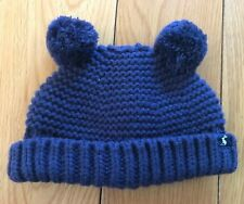 Baby Boys Joules Hat Size 0-6 Months